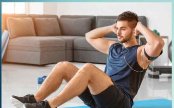 Micro Work out: only 20 minutes for health significantly -Fitness