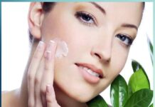 When to do your own beauty treatment